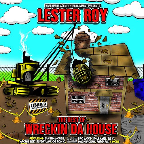 The Best of Wreckin da House by Various Artists