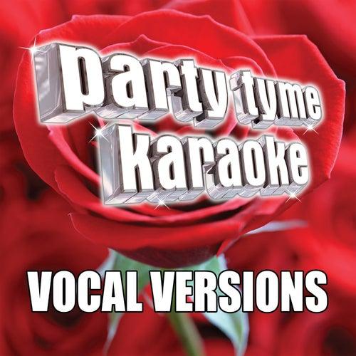 Party Tyme Karaoke - Love Songs 3 (Vocal Versions) von Party Tyme Karaoke