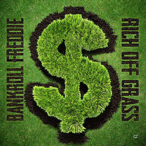Rich Off Grass by Bankroll Freddie