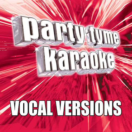 Party Tyme Karaoke - Pop Party Pack 5 (Vocal Versions) von Party Tyme Karaoke