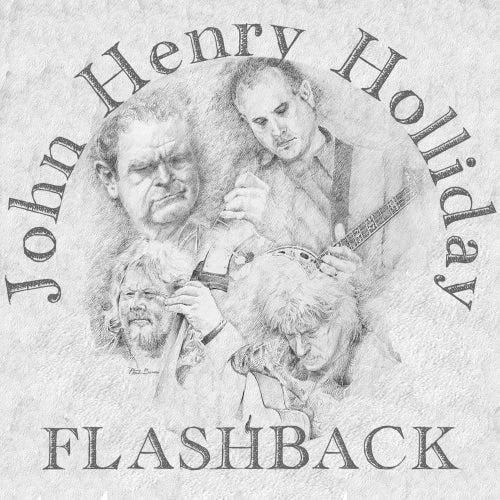 John Henry Holliday by Flashback