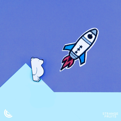 The Rhythm Of The Night de Dmnds