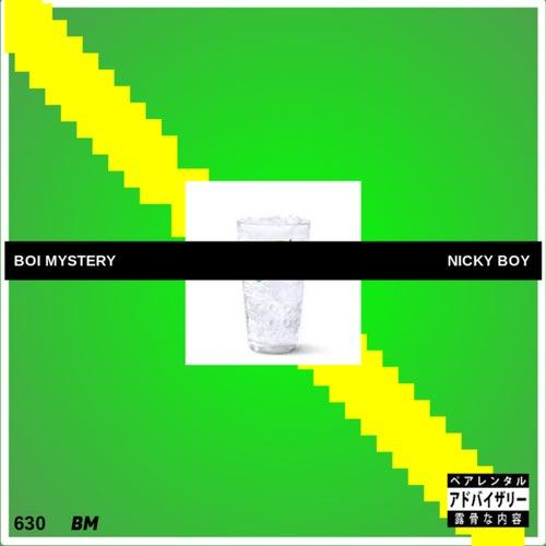 Micky D's Sprite (Remix) by Boi Mystery
