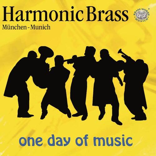 One Day of Music de Harmonic Brass