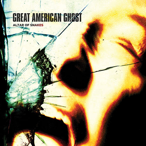 Altar of Snakes by Great American Ghost