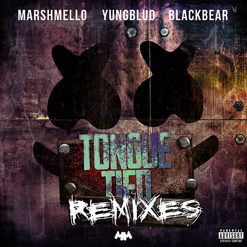 Tongue Tied - Remix EP by Marshmello