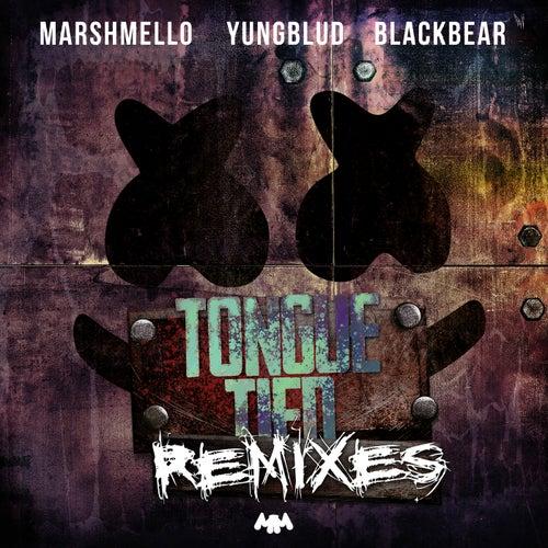 Tongue Tied - Remix EP de Marshmello