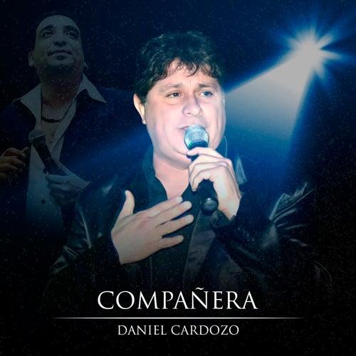 Compañera de Daniel Cardozo