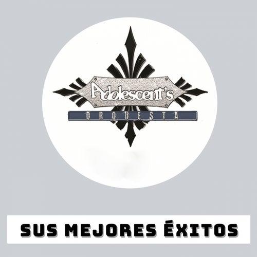 Sus Mejores Éxitos by Adolescentes Orquesta