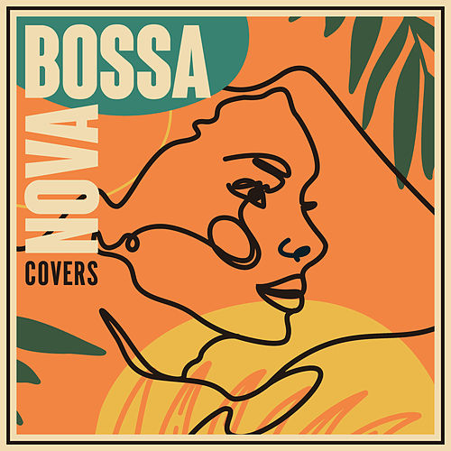 Bossa Covers van Nara Veloso