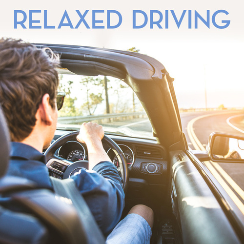 Relaxed Driving Music van Various Artists