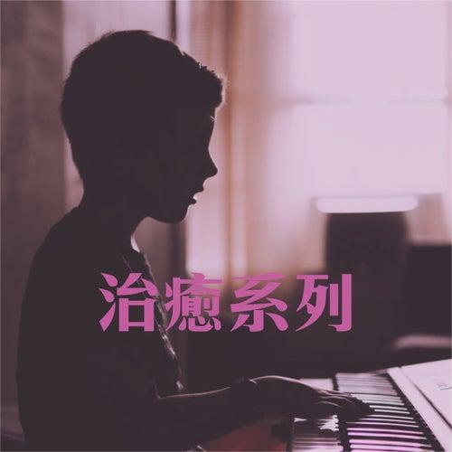 治癒系列 von Various Artists