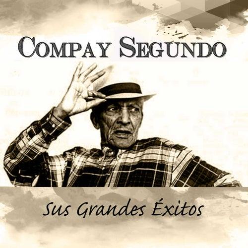 Compay Segundo - Sus Grandes Éxitos by Compay Segundo