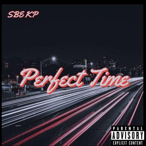 Perfect Time de Sbe Kp