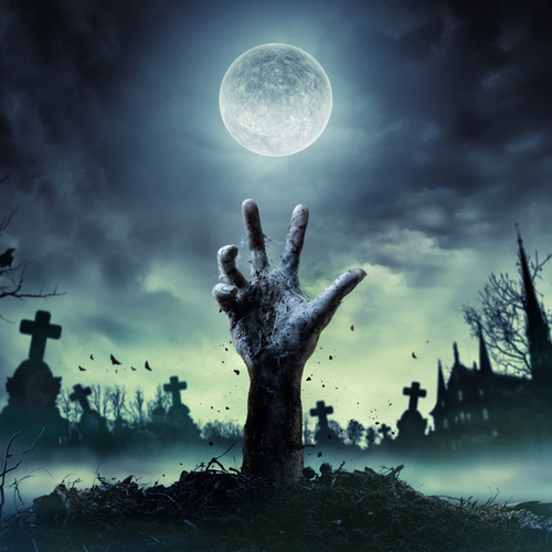 Spooky Sh** by Various Artists