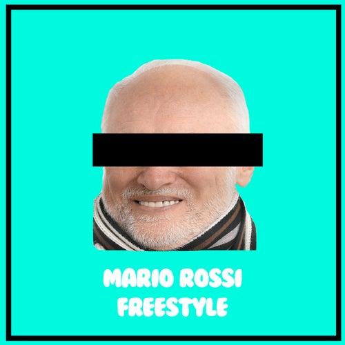 Mario Rossi Freestyle de Made
