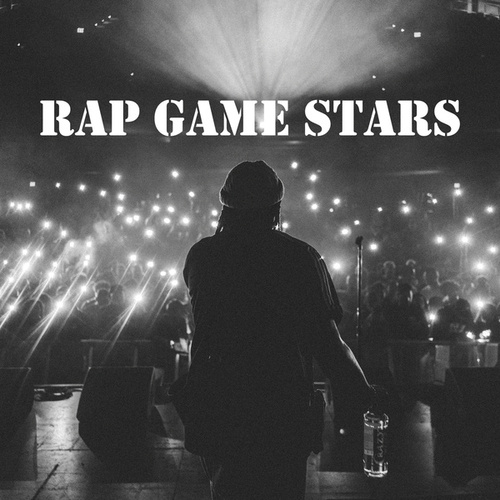 Rap Game Stars von Various Artists