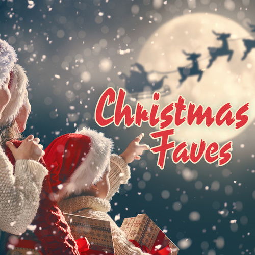 Christmas Faves by Various Artists