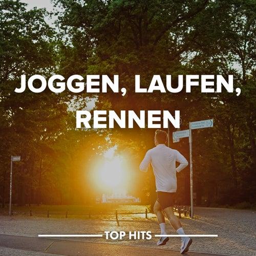 Joggen, Laufen, Rennen von Various Artists