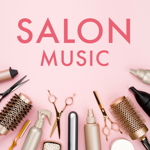 Salon Music de Various Artists