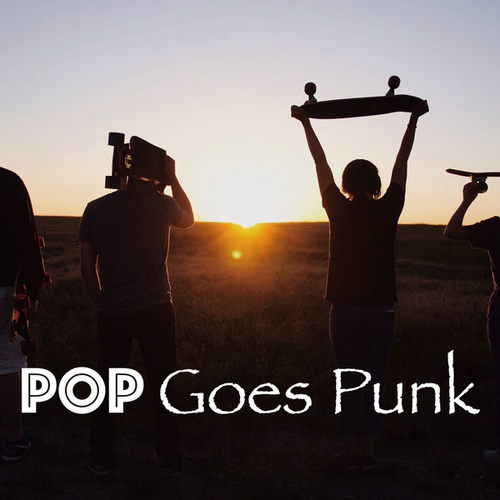Pop Goes Punk de Various Artists