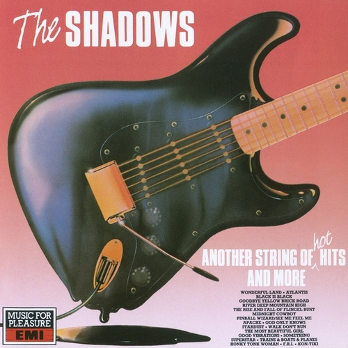 Another String Of Hot Hits (And More!) de The Shadows