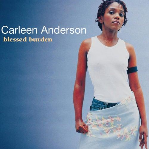 Blessed Burden de Carleen Anderson