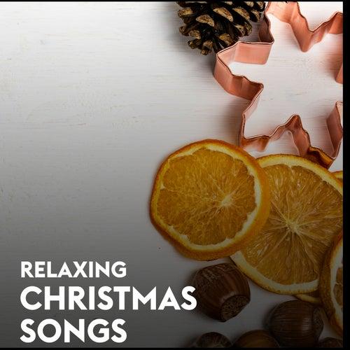 Relaxing Christmas Songs de Various Artists