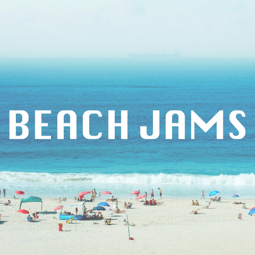 Beach Jams by Various Artists