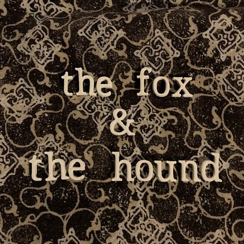 The Fox & the Hound by Mario