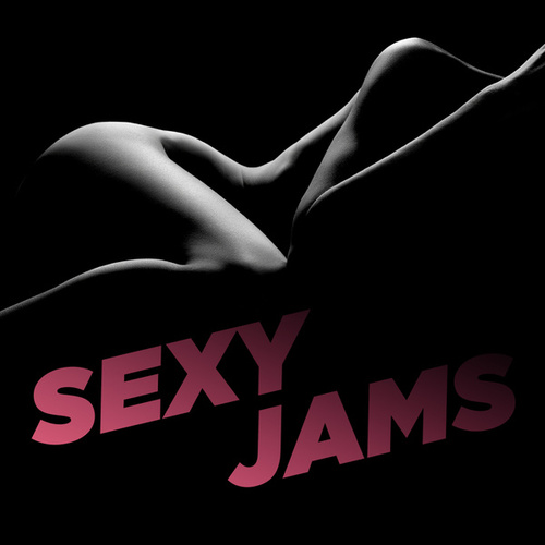 Sexy Jams by Various Artists