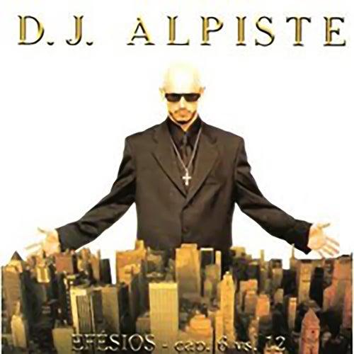 Efésios - Cap 6 vs. 12 de DJ. Alpiste