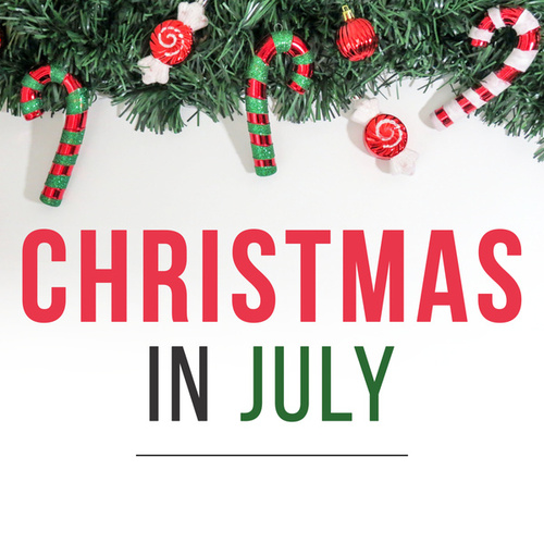 Christmas In July von Various Artists