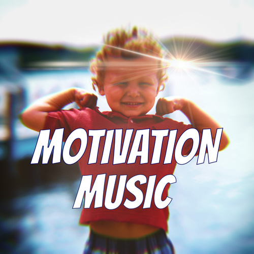 Motivation Music de Various Artists
