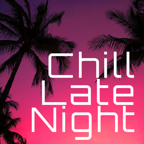 Chill Late Night by Various Artists