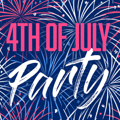 4th of July Party by Various Artists