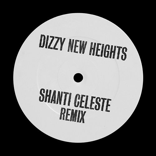 Dizzy New Heights (Shanti Celeste Remix) van MJ Cole