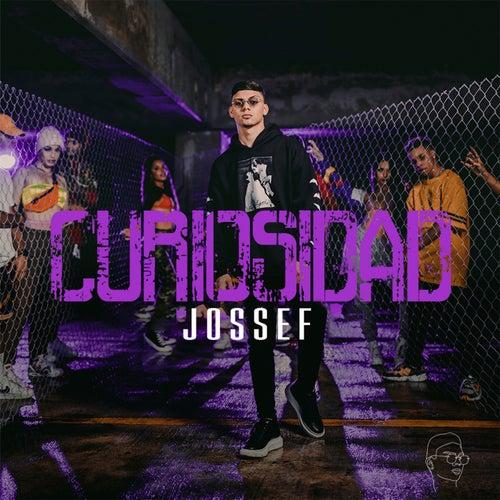 Curiosidad by Joseph El De La Urba