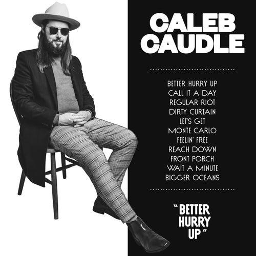 Let's Get de Caleb Caudle