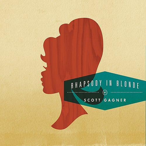 Rhapsody In Blonde by Scott Gagner
