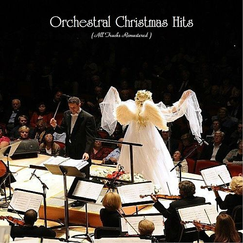 Orchestral Christmas Hits (All Tracks Remastered) von Billy Vaughn