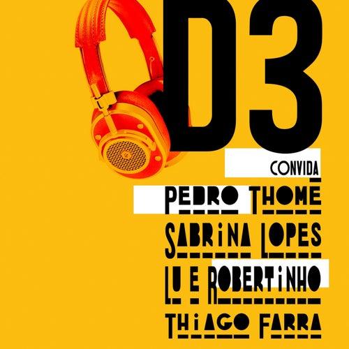 D3 Convida de Acústico D3