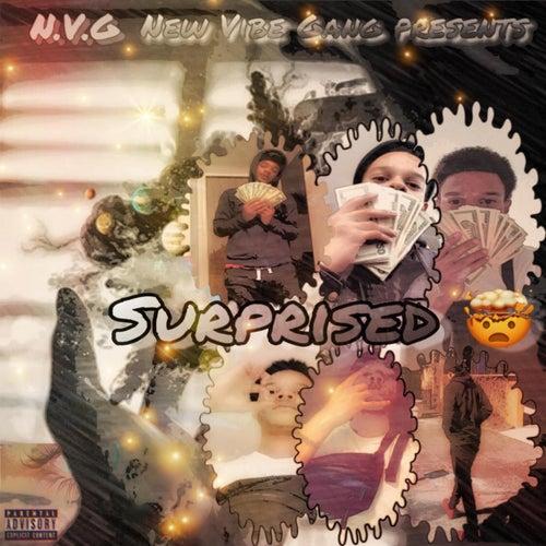 Surprised Mixtape van Slick