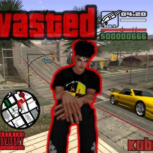 Wasted by Kobra