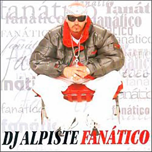 Fanático de DJ. Alpiste