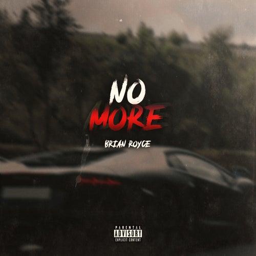 No More de Brian Royce