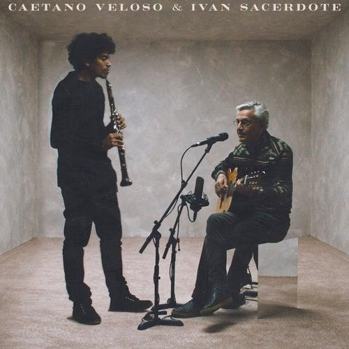 Caetano Veloso & Ivan Sacerdote by Caetano Veloso