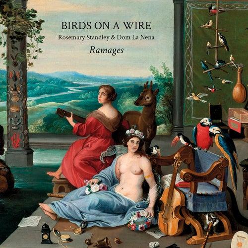 Ramages von Birds on a Wire