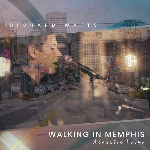 Walking In Memphis (Acoustic Piano) de Richard Watts