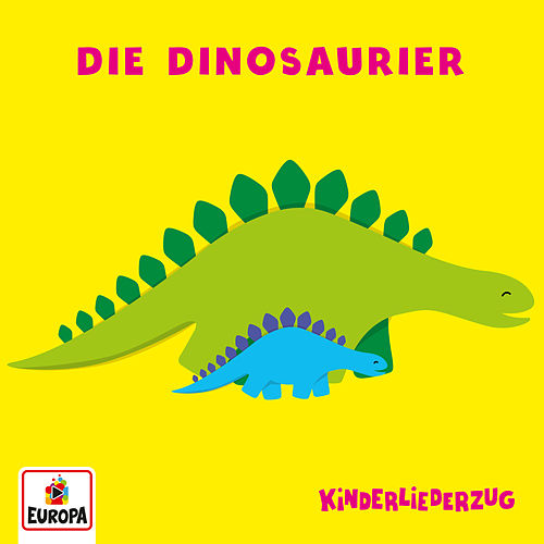 Die Dinosaurier von Lena, Felix & die Kita-Kids